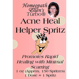 Acne Heal Spritz Antiseptic Astringent