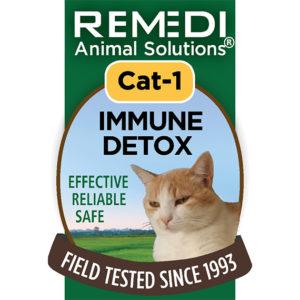 Cat-1-Immune-Detox