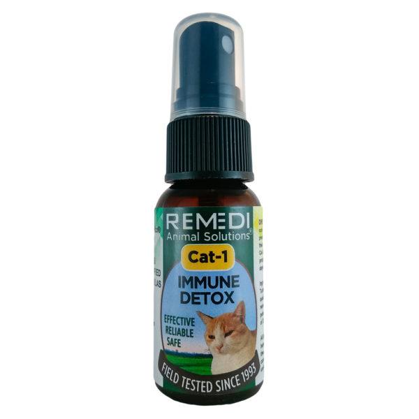 Cat-1 Immune Detox Spritz