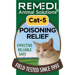 Cat-5-Poisoning-Relief