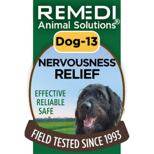 Dog-13-Nervousness-Relief