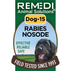 Dog-15-Rabies-Nosode