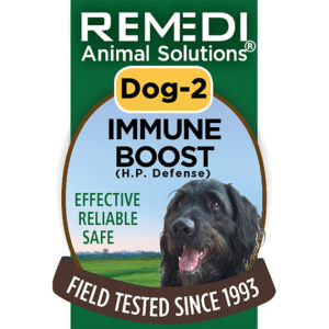 Dog-2-Immune-Boost