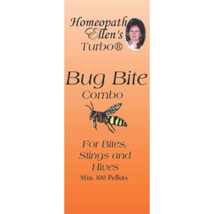 Bug Bite Combo Homeopathic Pellets