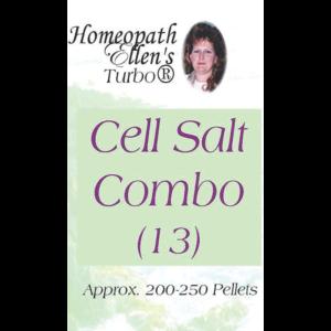 Cell Salt Combo