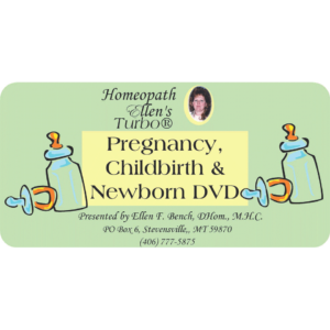 Pregnancy Childbirth and Newborn Audio Class