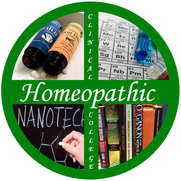 Homeopathic Classes