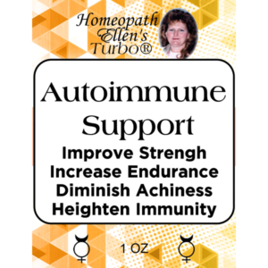 Autoimmune Support Tonic