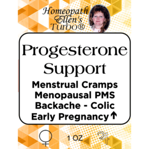 Progesterone Support Tonic