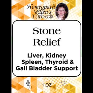 Stone Relief Tonic