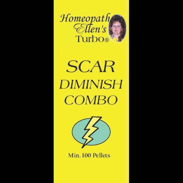 Scar Diminish Combo Pellets